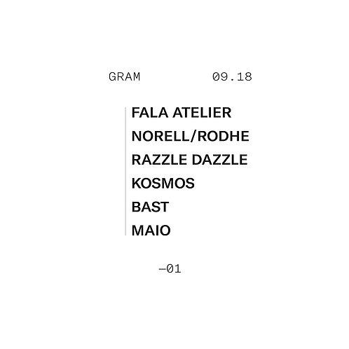 GRAM 01