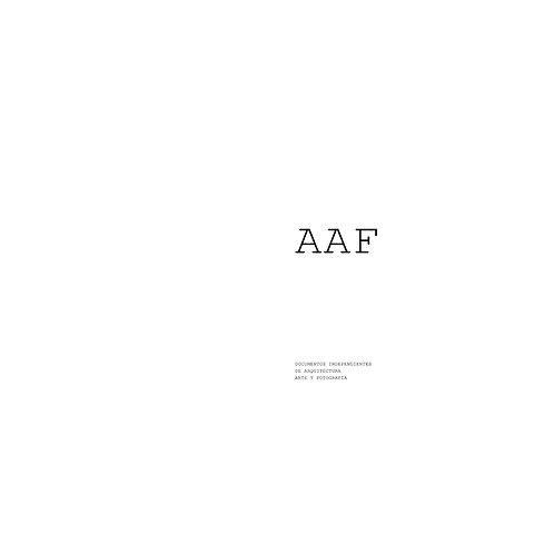 AAF #1