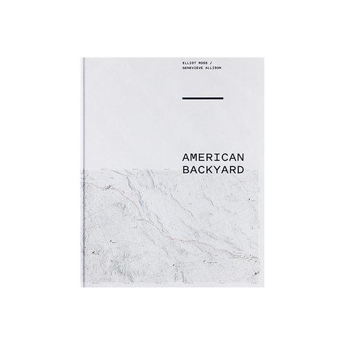 American Backyard/ Ross & Allison