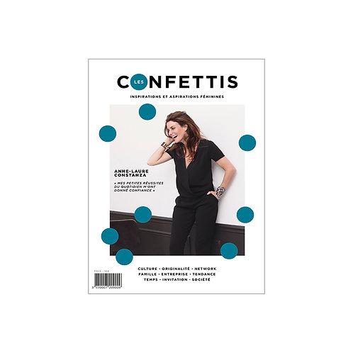 LES CONFETTIS #2