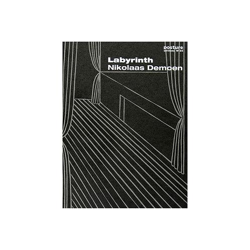Labyrinth / Nikolaas Demoen