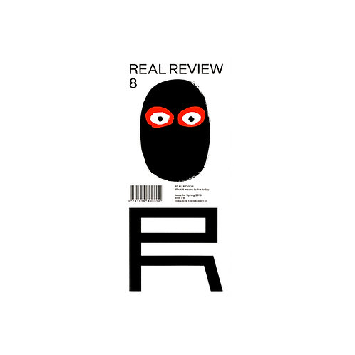REAL REVIEW #8
