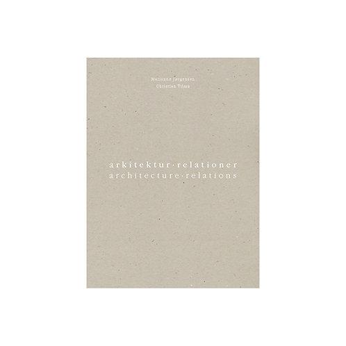 Arkitektur relationer/  Architecture relations