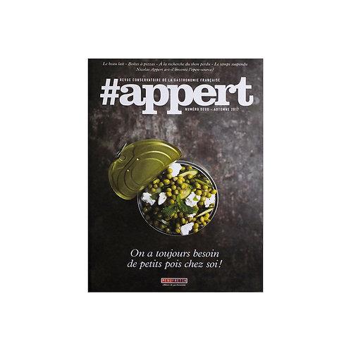 #appert 2