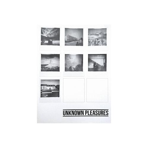 """Unknown pleasures"", 2001"