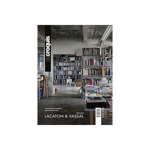 """EL CROQUIS """"LACATON & VASSAL"""""""