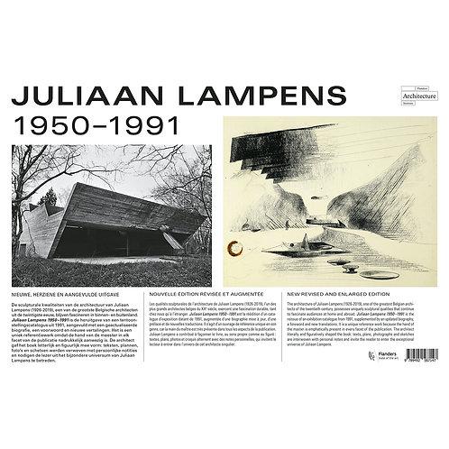Juliaan Lampens 1950–1991