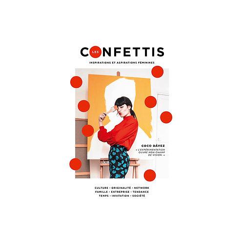 LES CONFETTIS #5