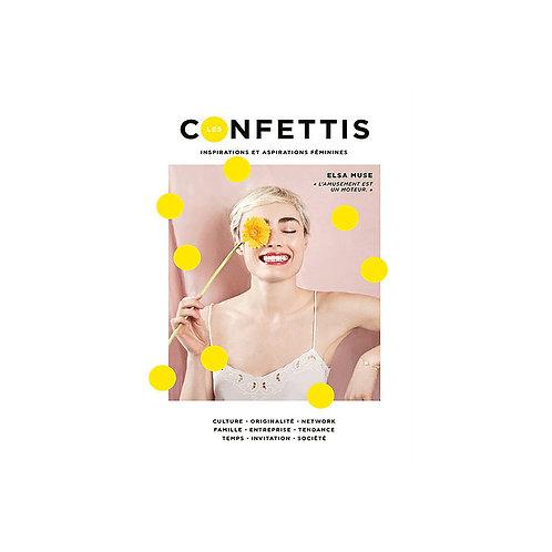 LES CONFETTIS #4