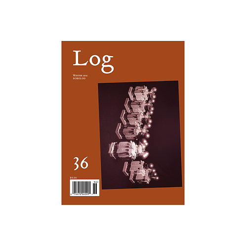 Log #36