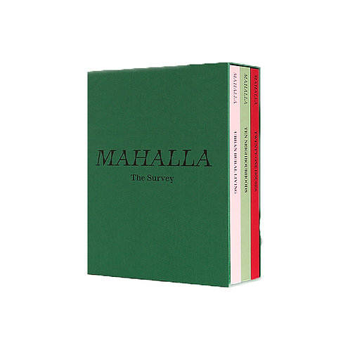 Mahalla – The Survey