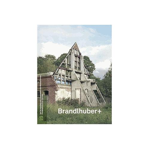 """2G #81 """"Arno Brandlhuber"""""""
