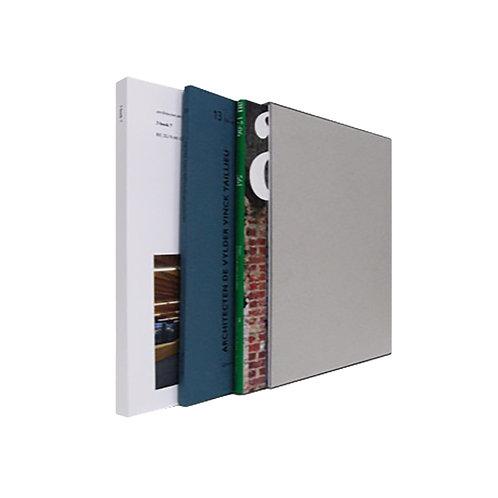 3 boek 7 8 9 (box set) / Architecten De Vylder Vinck Taillieu