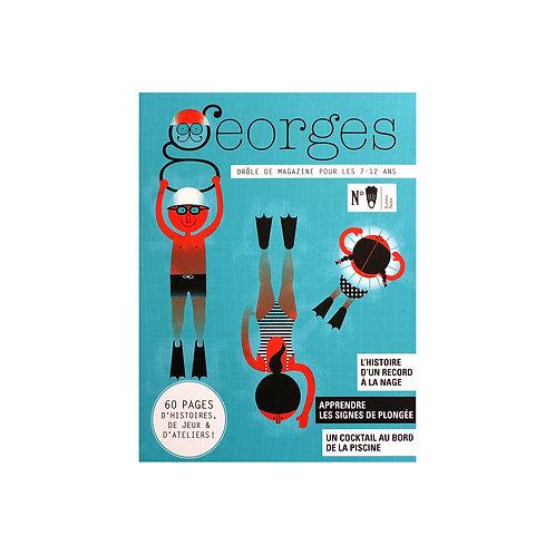 "Magazine Georges ""Palme"""
