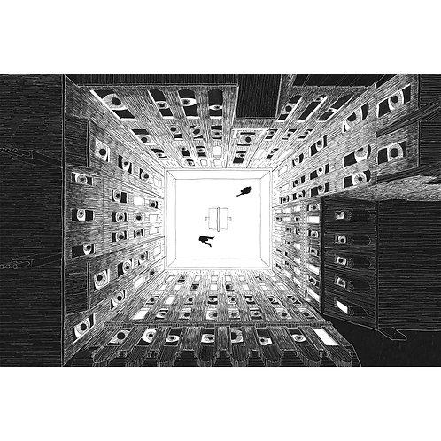 Psychotropes / Lina Jaidi
