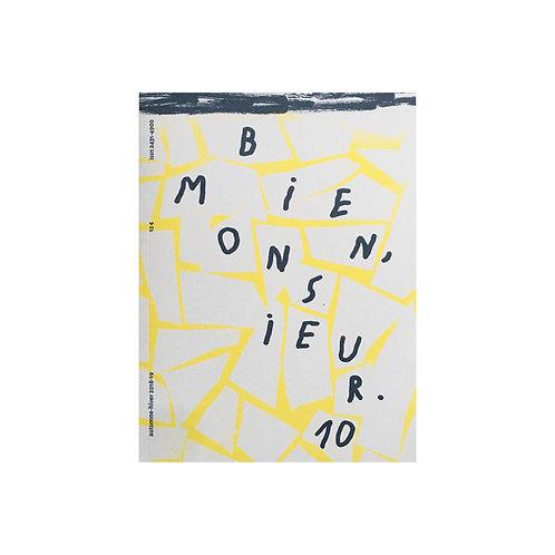 BIEN, MONSIEUR. #10