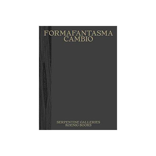 Formafantasma Cambio / Serpentine Galleries
