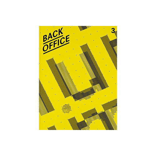 Back Office #3: Writing The Screen