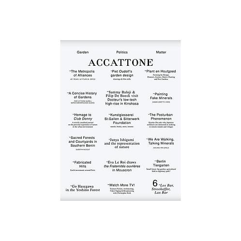 Accattone #6