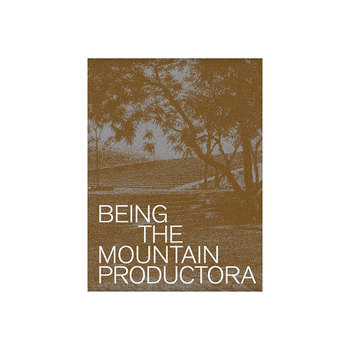 Being the Mountain / Productora