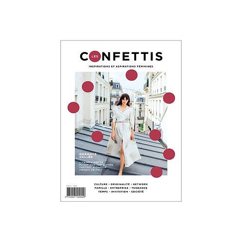 LES CONFETTIS #3