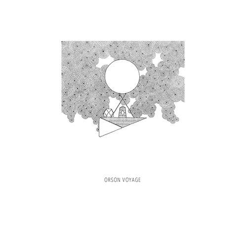 Orson Voyage / Jean-Christophe Quinton