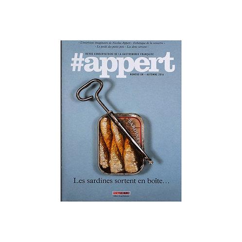 #appert 1