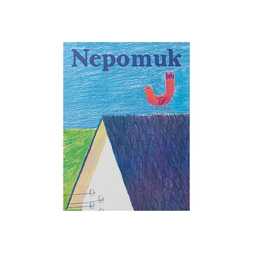Nepomuk / Peter Wezel