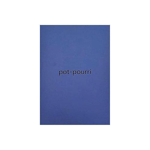 Pot-pourri / ISCTE lisbon