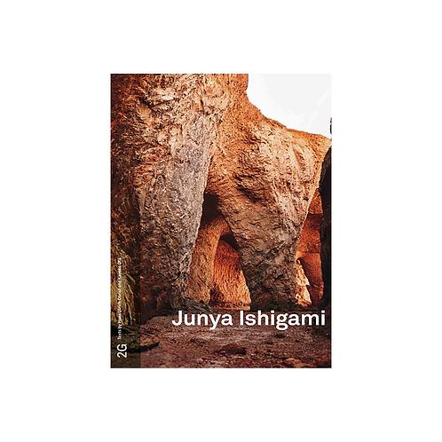"""2G #78 """"Junya Ishigami"""""""