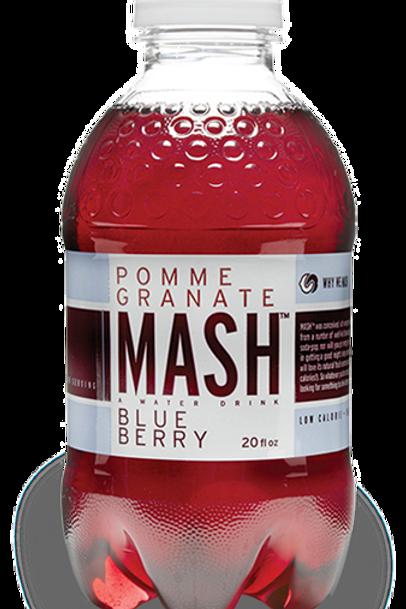MASH Pommegranate Blueberry