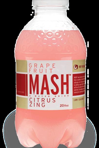 MASH Grape Fruit Citrus Zing
