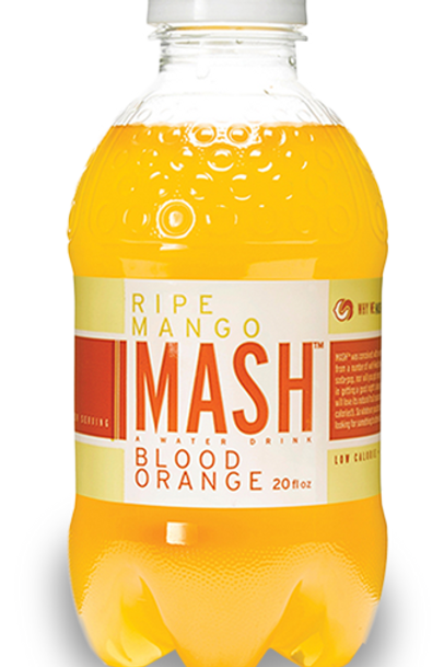 MASH Ripe Mango Blood Orange