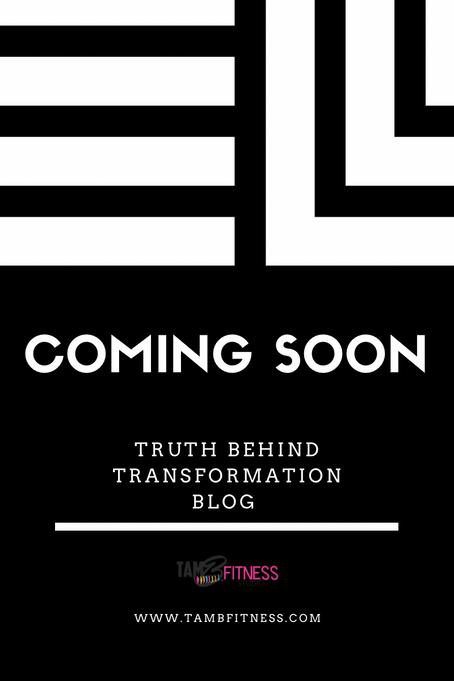 Truth Behind Transformation