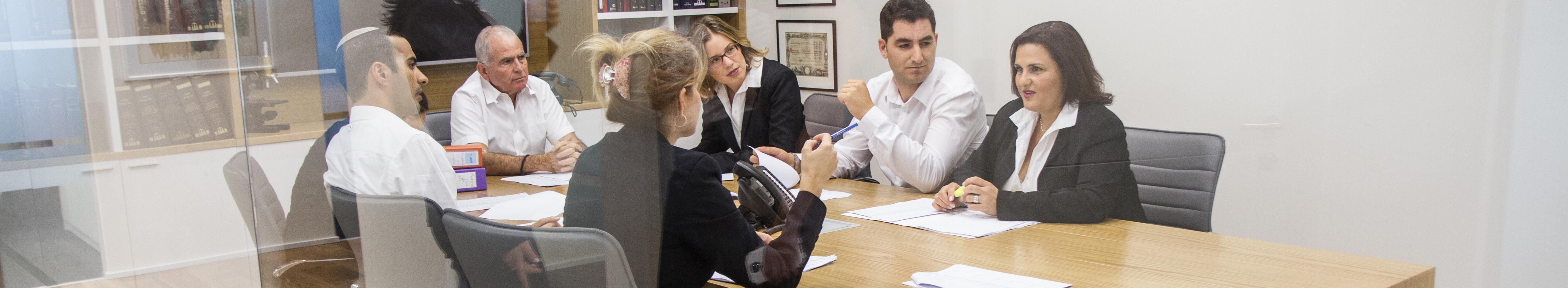 אבימור שדמי עורכי דין