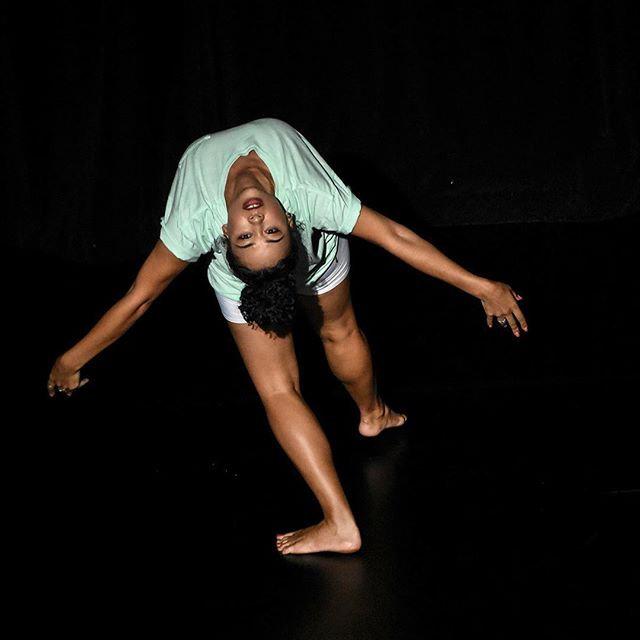 Master Class- Modern Dance