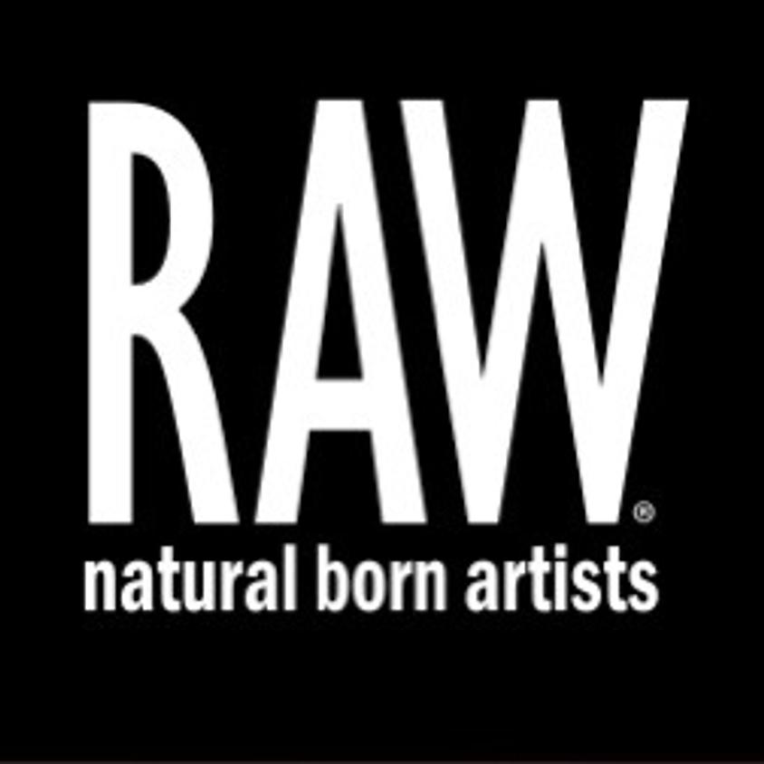 LCritt & Co. at RAW Artist Showcase CLT