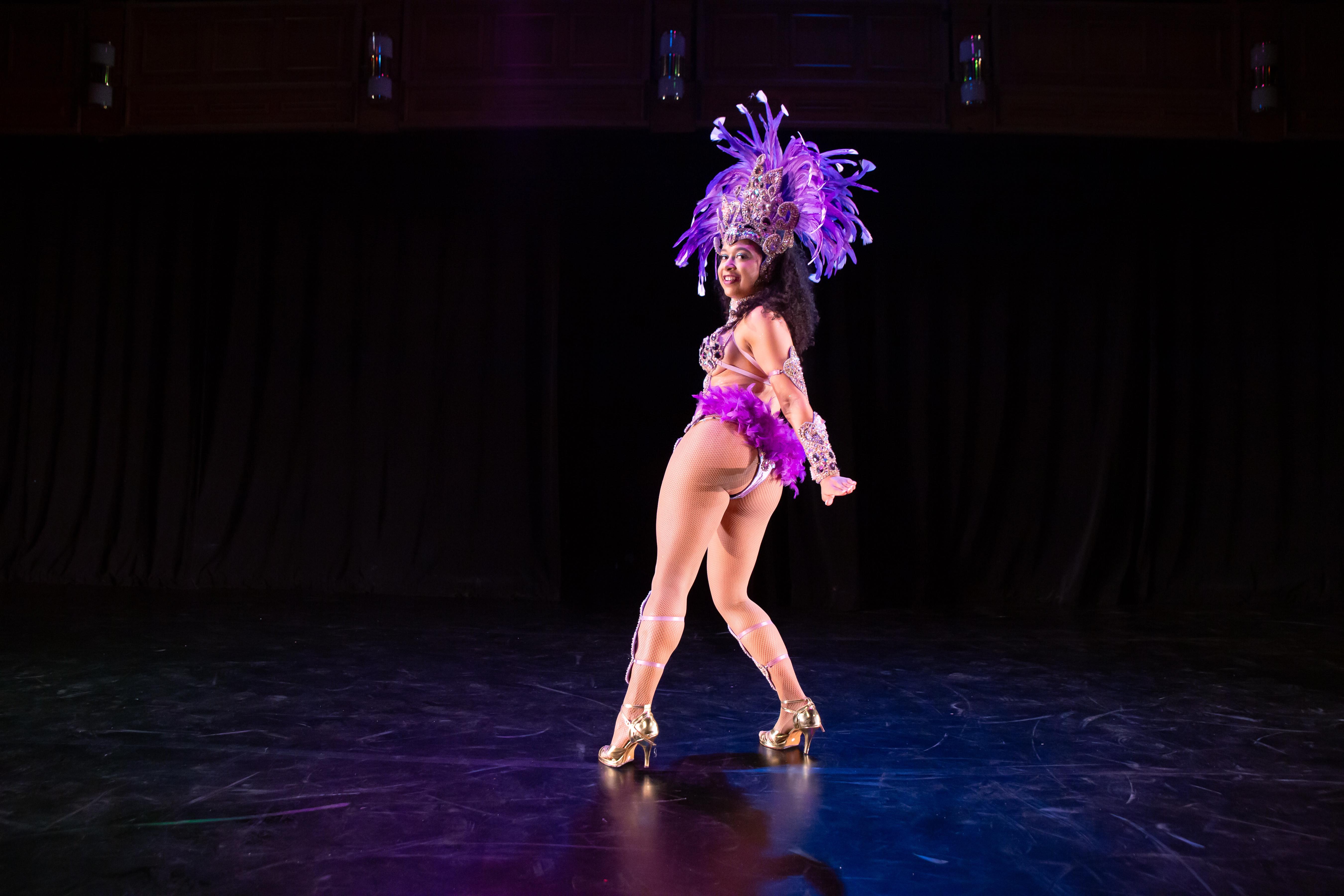 Private Event- Samba Dance