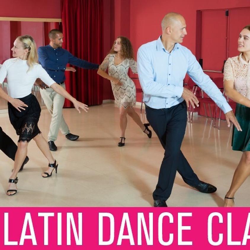 LCritt Latin Classes (FREE)