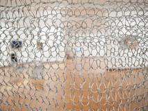 Knit Fence