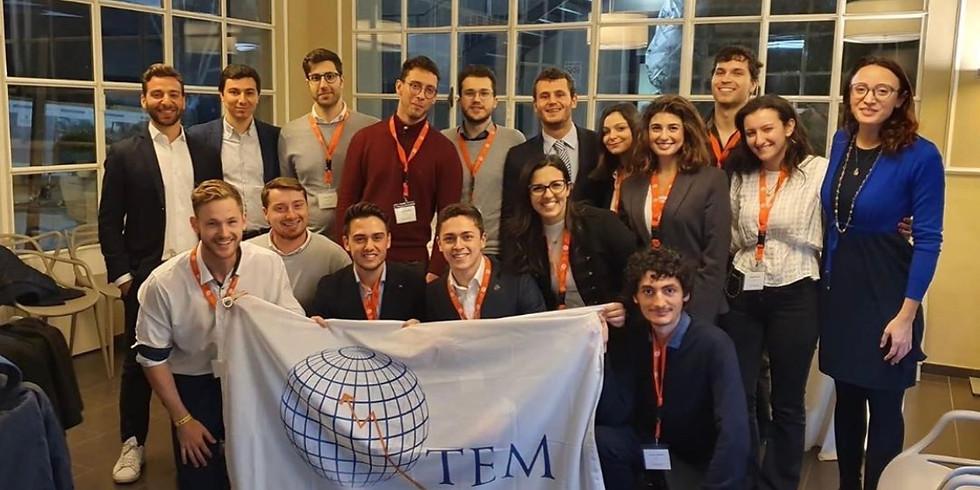 QTEMxLuiss - Ask your questions to current QTEM students!