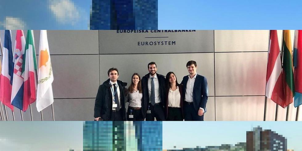 Career Insights: ECB Info Session with QTEM Alumni
