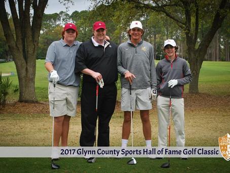 HOF sets benefit golf tourney date