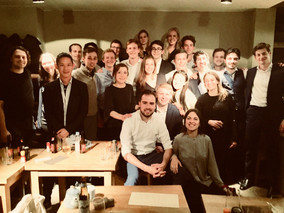 QTEM Brussels Club