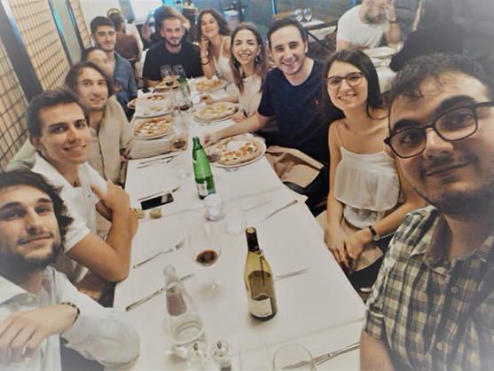 QTEM Roma Club