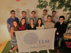 QTEM Porto Club