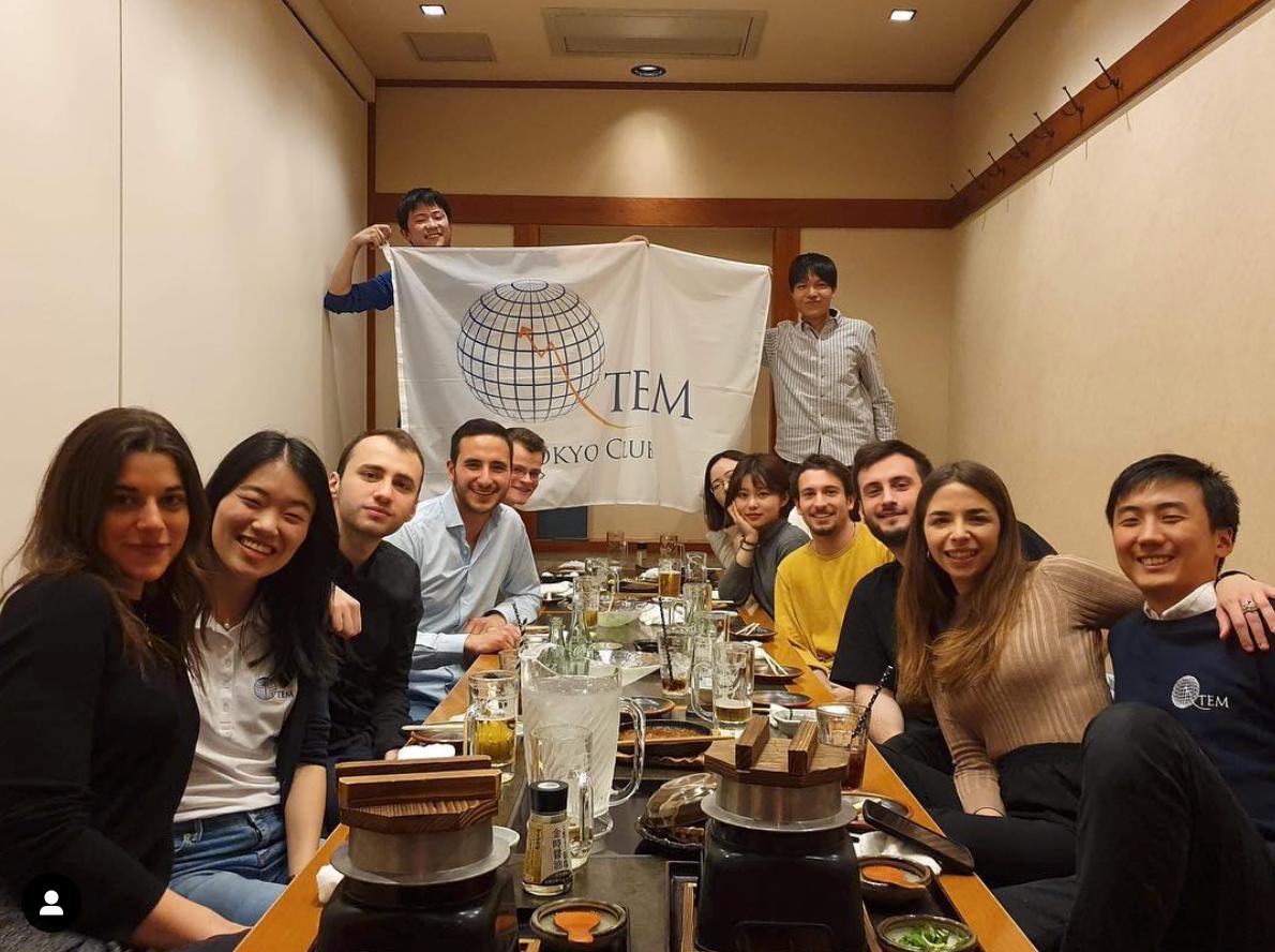 QTEM Tokyo Club