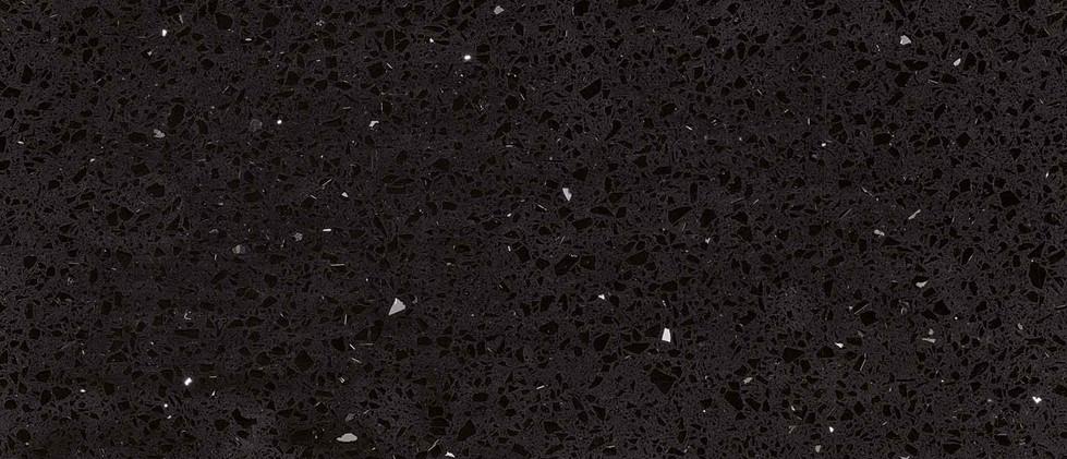 SPARKLING BLACK™