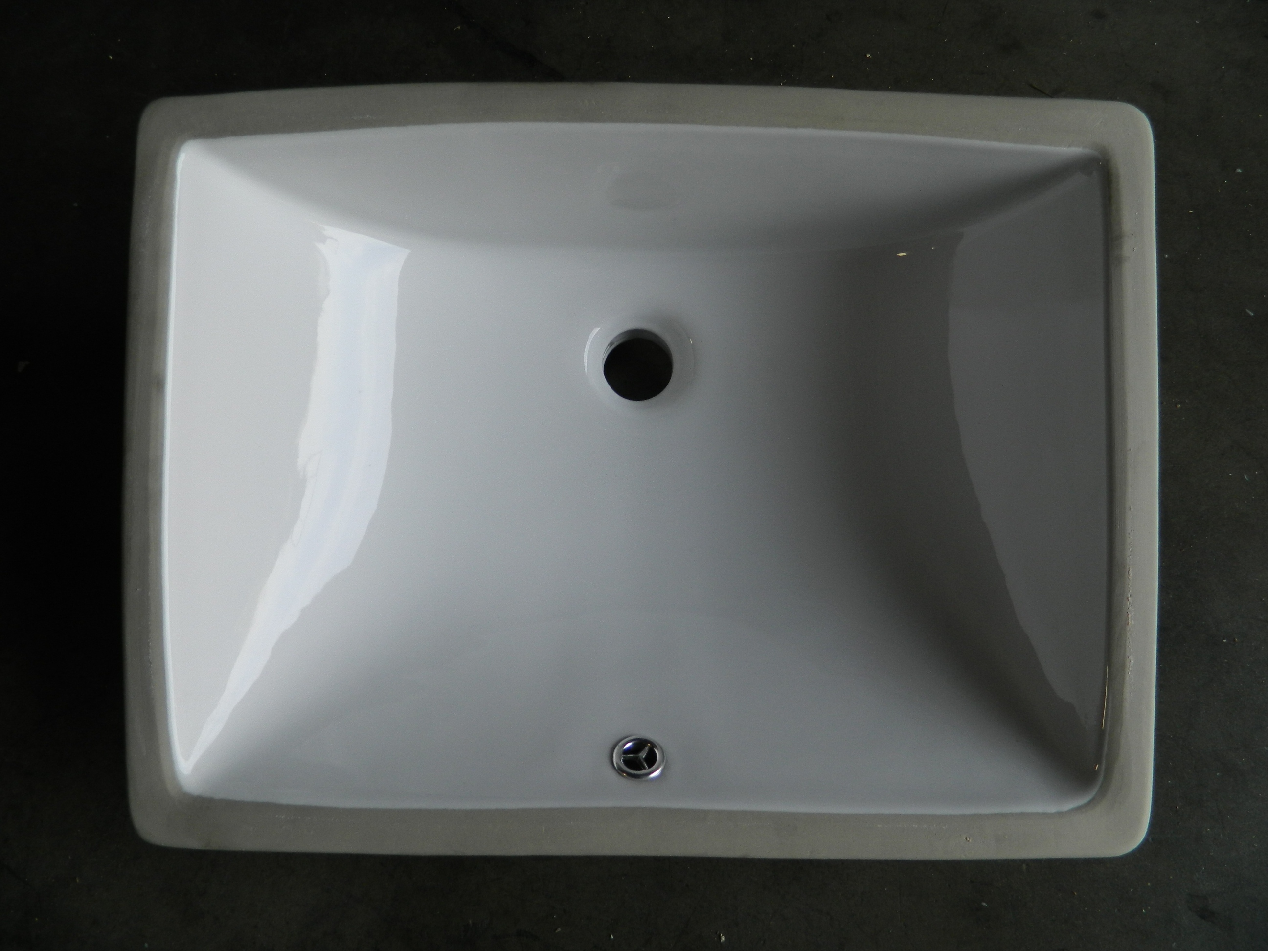 Bathroom - Square
