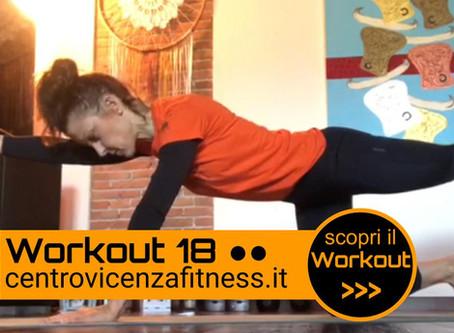 Workout 18 ●●◦◦◦